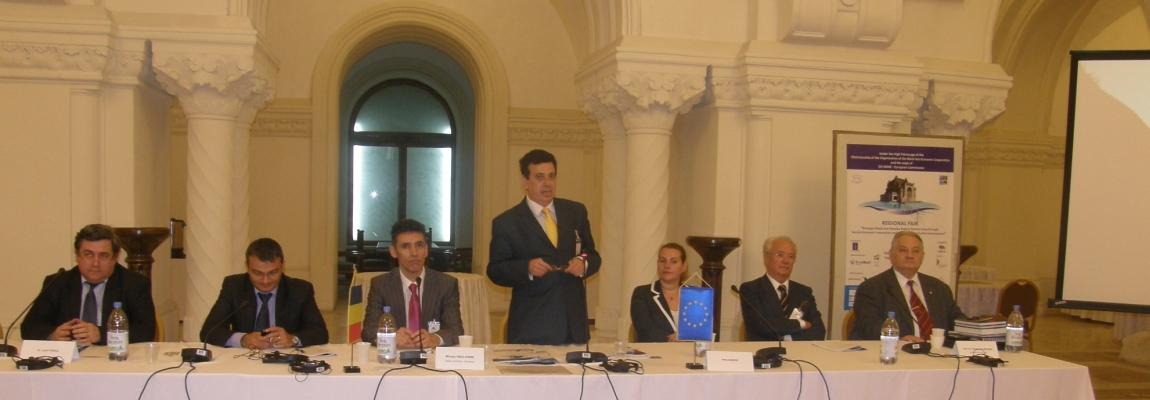 High Level Stakeholder Forum