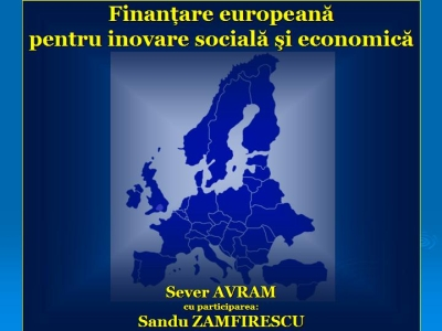 EUROLINK presentation - EU financing for social-economic innovation