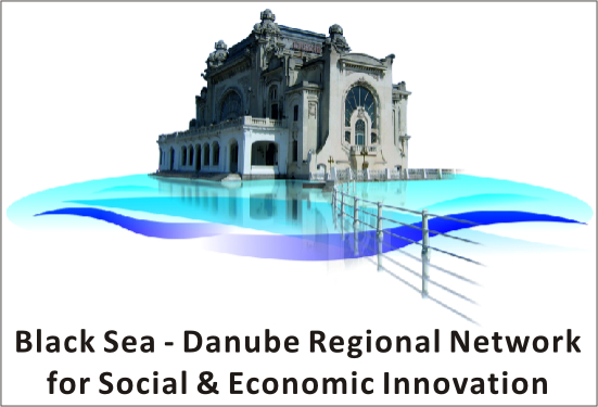 Black Sea - Danube Regional Network for Social and Economic Innovation