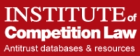 Institute of Competition Law logo
