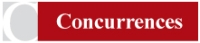 Concurrences.com logo
