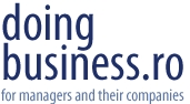DoingBusiness.ro logo