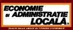 Economie si Administratie Locala