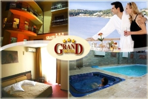 Grand Hotel Eforie Nord